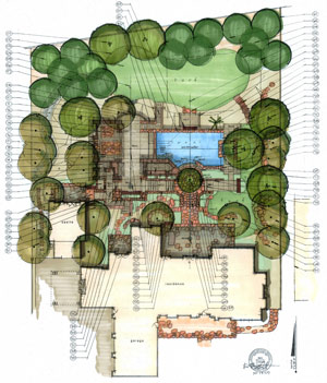 Marvelous Landscape Design Company, San Diego Livingston Associates Landscape  Architecture ...