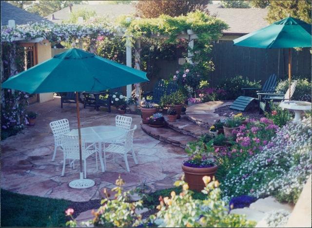 Landscape Architecture San Diego Rancho Santa Fe La